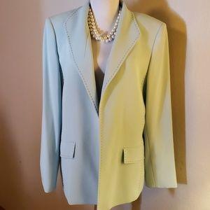 Kasper jacket.  Size 14